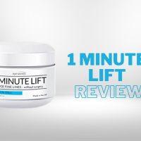 Eye Secrets 1 Minute Lift: Anti-Wrinkle Eye Cream