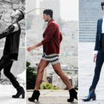 High Heels For Men: Elevator Shoes