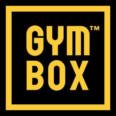A-grow-bics by GymBox