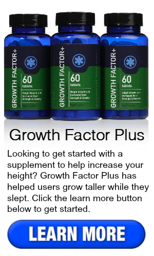Growth Factor Plus