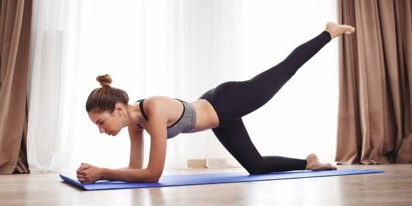 A-grow-bics - Pilates