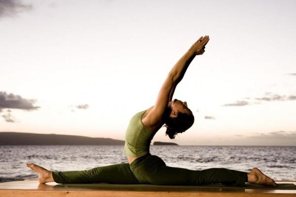 A-grow-bics - Yoga