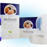 AirSnore Review – Anti Snoring Mouthpiece