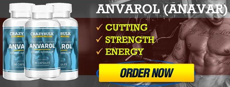 Anvarol Offer