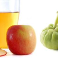 8 Benefits Of Apple Cider Vinegar And Garcinia Cambogia