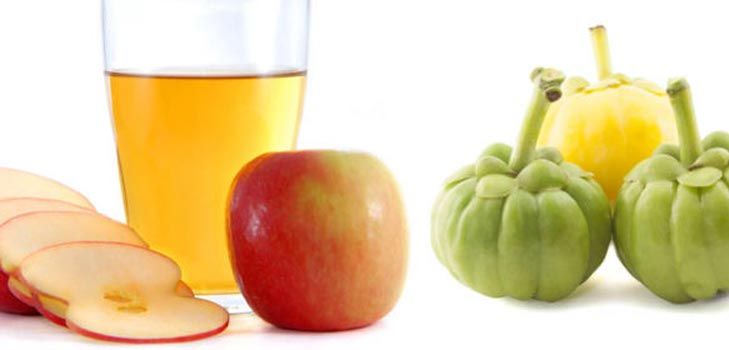 Benefits Of Apple Cider Vinegar And Garcinia Cambogia