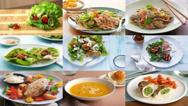 Atkins Recipes - Thousands More Available Online