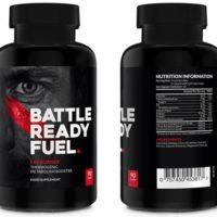 BRF Fat Burner – Battle Ready Fuel Thermogenic Metabolism Booster