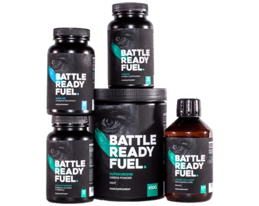 BRF Ultimate Health Stack
