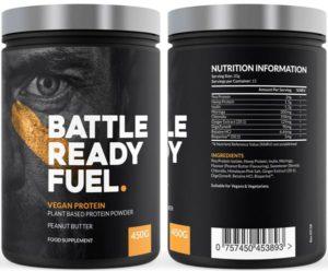 BRF Vegan Protein