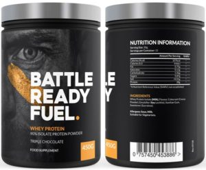 BRF Whey Protein