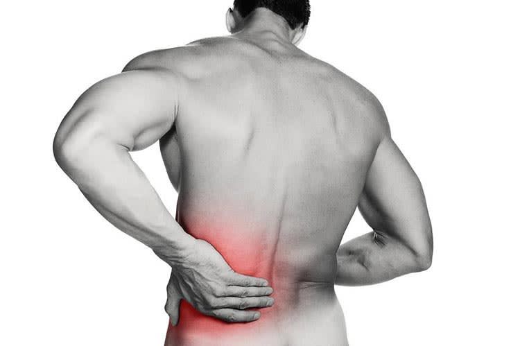 Back And Muscle Pain