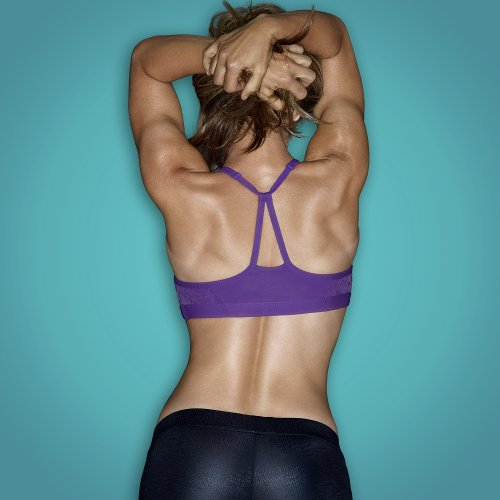 Beautiful Back, Chest & Arms (30-Day Routine)
