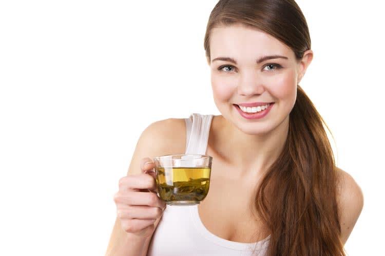 Benefits Of Drinking Tea Everyday