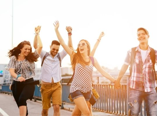 Best 9 Ways To Keep You Young and Energetic