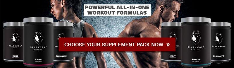 Buy Blackwolf Workout