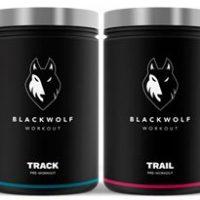 BlackWolf Workout: BodyBuilding Supplements For Men & Women