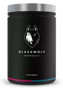 blackwolf workout