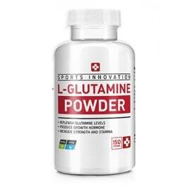 Body Fuel L-Glutamine Powder