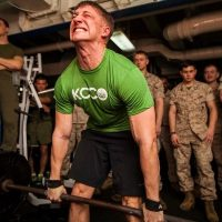 Top YouTuber And Bodybuilder Fails The Marine Corps Fitness Test (UPDATE: They Have Now Tried The Navy Seals Test)