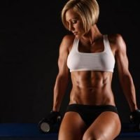 BodyBuilding Diet For Women – How Much Calories, Proteins & Fats Do You Need