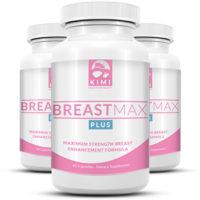 Breast Max Plus – Breast Enhancement Pills From Kimi Health & Beauty