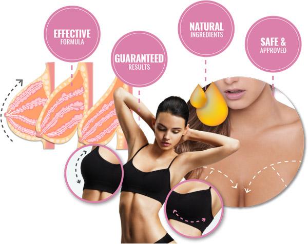 Breast Max Plus Benefits