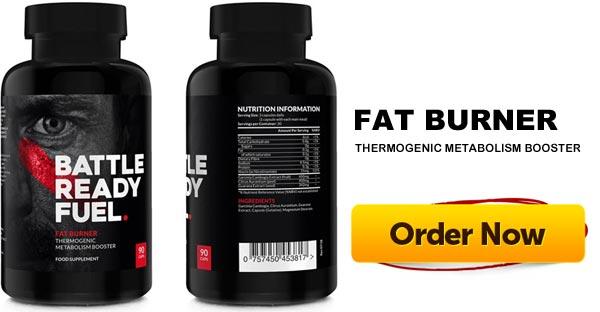 Buy BRF Fat Burner