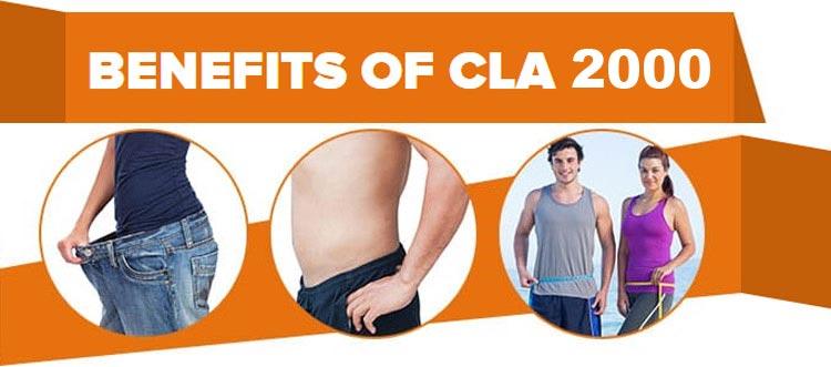 CLA 2000 Benefits