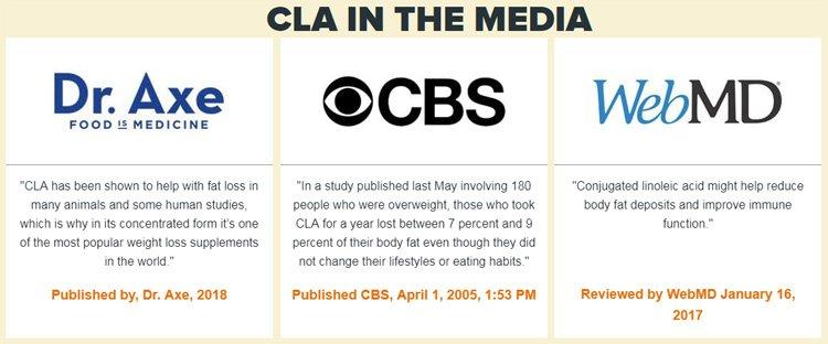 CLA 2000 In Media
