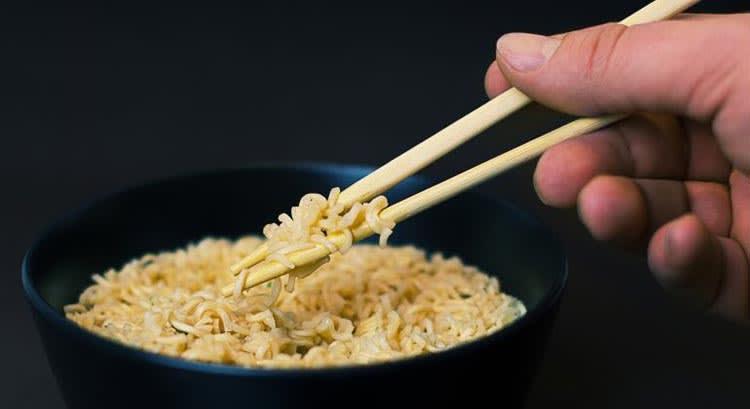 Fear Of Chopsticks