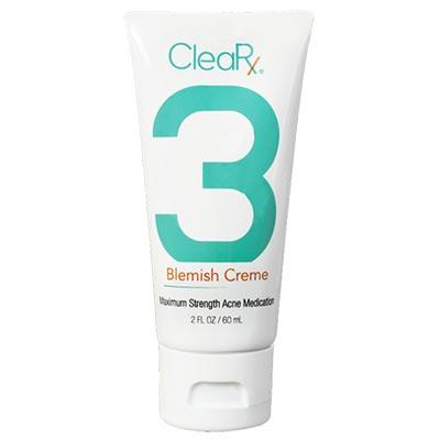 CleaRx Blemish Creme