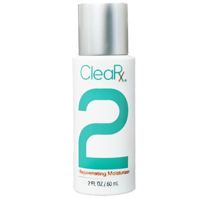 CleaRx Rejuvenating Moisturizer