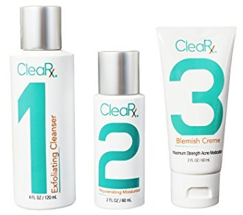 CleaRx Acne