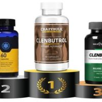 Top 3 Clenbuterol Alternatives – Closest Replacements That Are 100% Safe