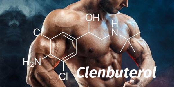 Clenbuterol Formula