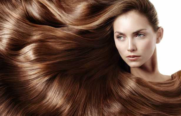 Collagen Can Help Combat Free Radicals That Results In Healthy Hairs