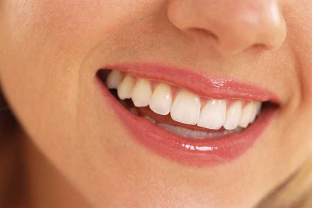 Collagen Can Help Strengthen Teeth And Gums