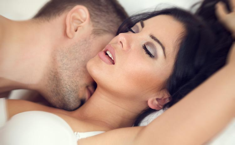 Daily Sex Improves Brain Health