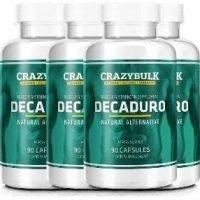 DecaDuro Review – Legal Alternative For Deca-Durabolin