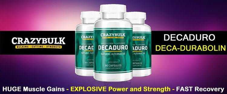 DecaDuro Offer