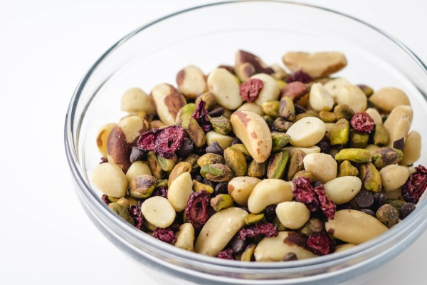 Don't Forget About Keto-Friendly Dry Fruits