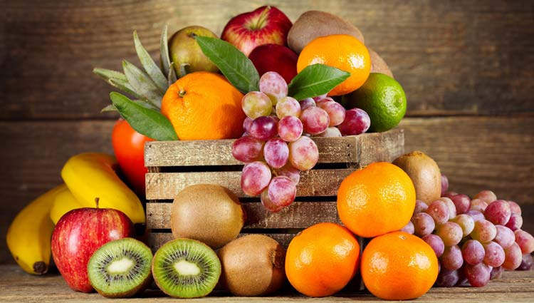 Eat Fruits For Lesser Calorie Intake