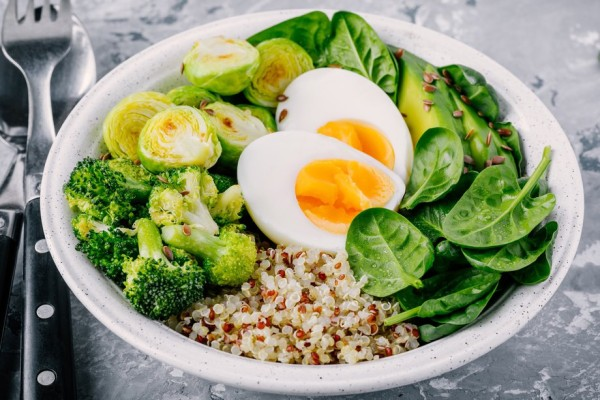 Eggs - The Staple Keto Food