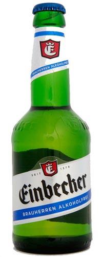 Einbecker Non-Alcoholic Beer