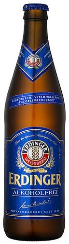 ErdingerWeissbier German Wheat Beer