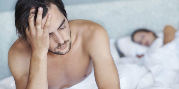 Erectile Dysfunction And Other Health Problems