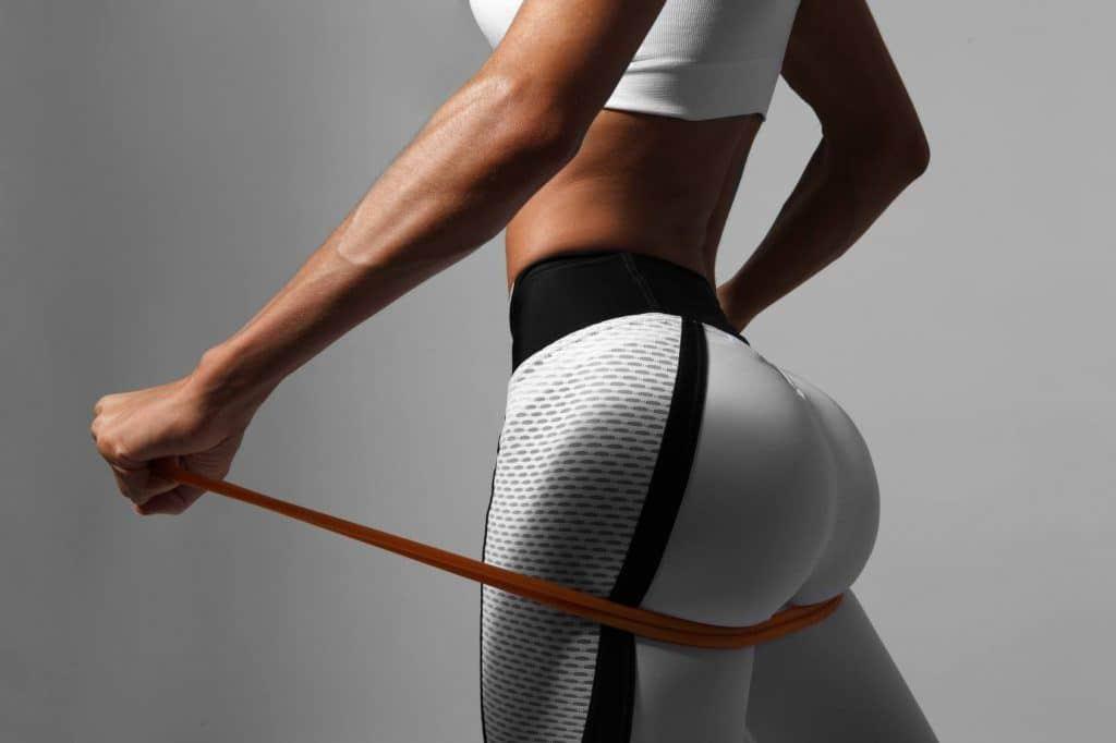 Exercises For Bigger Butt