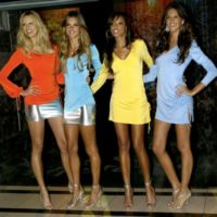 Fashion Tips To Look Taller