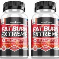 Fat Burn Extreme – Vegetarian Fat Loss Supplement